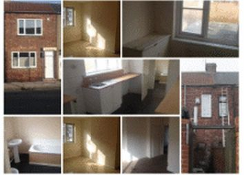 2 bed terraced house for sale in Third Street, Horden, Peterlee SR8