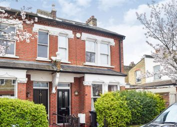 Thumbnail 3 bed end terrace house for sale in Gilbert Road, London