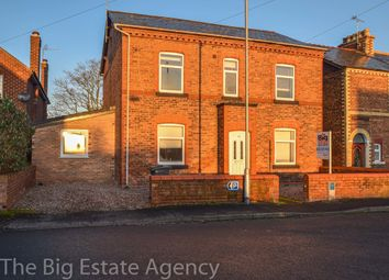 Thumbnail 7 bed detached house to rent in Fairfield Road, Queensferry, Deeside