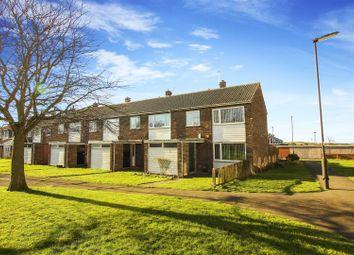Thumbnail 3 bedroom terraced house for sale in Shillaw Place, Burradon, Cramlington