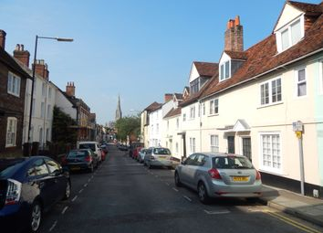 Thumbnail 4 bed property to rent in St. Ann Street, Salisbury