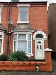 Thumbnail 3 bed property to rent in Clarence Street, Kidderminster