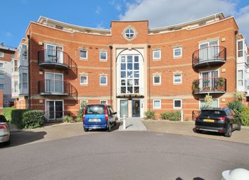 Jupiter Court, Gunwharf Quays, Portsmouth, Hampshire PO1. 2 bed flat