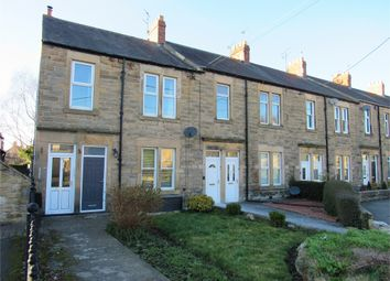 Thumbnail 2 bedroom flat to rent in St Wilfreds Road, Corbridge, Northumberland.