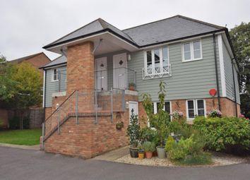 Thumbnail 2 bed flat to rent in Pennington, Lymington, Hampshire