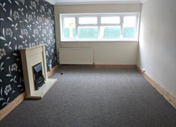 Thumbnail 1 bed flat to rent in Quilter Avenue, Hull