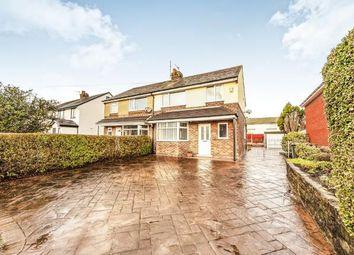 Thumbnail 3 bedroom semi-detached house for sale in Longridge Road, Ribbleton, Preston, Lancashire