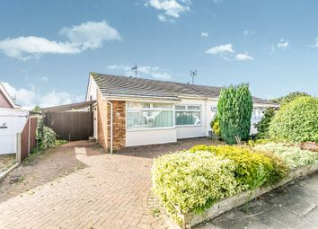 Thumbnail 2 bedroom semi-detached bungalow for sale in Brinkley Crescent, Colchester