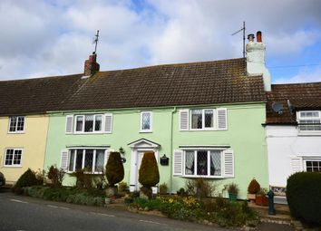 Thumbnail 4 bed terraced house for sale in Mount Pleasant, Muston, Filey