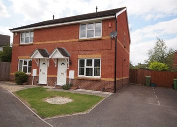 Thumbnail 3 bed property to rent in Jasmin Way, Up Hatherley, Cheltenham