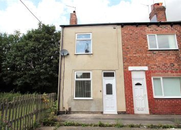 Thumbnail 2 bed end terrace house for sale in New Street, Castleford