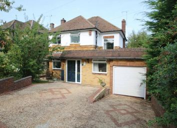 4 bed detached house for sale in Shelley Road, High Wycombe HP11
