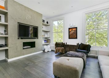 Thumbnail 3 bed flat to rent in Chesterton Road, Notting Hill