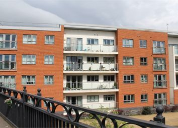 Thumbnail 2 bedroom flat for sale in Trevithick Court, Lonsdale, Wolverton, Milton Keynes, Buckinghamshire