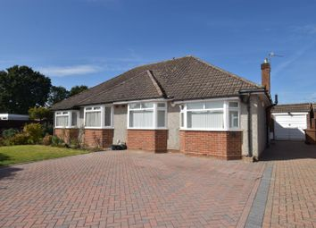 Blundell Avenue, Horley RH6. 2 bed semi-detached bungalow