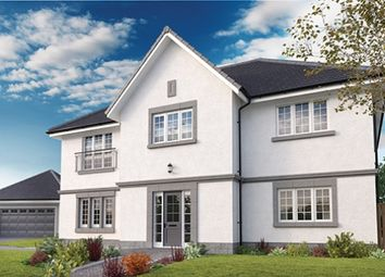 "Thumbnail 5 bed detached house for sale in ""The Macrae"" at Milltimber"
