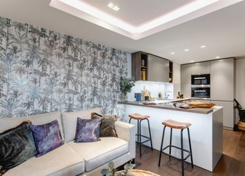 Thumbnail 1 bed flat for sale in Paddington Gardens, North Wharf Road