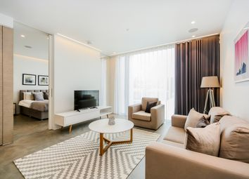 Thumbnail 1 bed barn conversion to rent in Buckingham Palace Road, London
