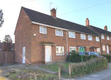 3 bed terraced house for sale in Gressel Lane, Tile Cross, Birmingham B33