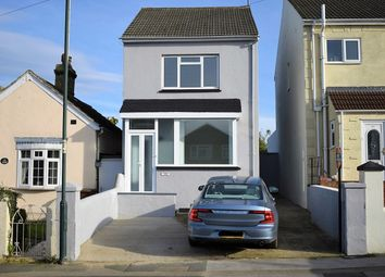 Thumbnail 2 bed detached house for sale in Napier Road, Gillingham