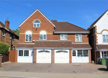 Thumbnail 4 bedroom semi-detached house for sale in Kenton Lane, Harrow, Middx