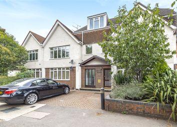 2 bed flat for sale in Jaykay House, 39 High Road, Ickenham, Uxbridge UB10