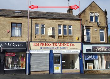 Thumbnail Retail premises to let in Thornton Road, Bradford