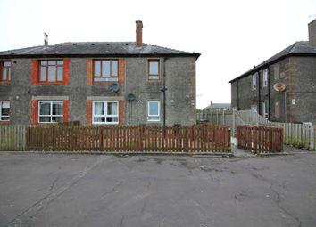 Thumbnail 2 bedroom flat for sale in Lochside Road, Ayr