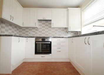 Thumbnail 2 bed property to rent in Bulkington Avenue, Broadwater, Worthing