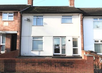 Thumbnail 3 bed terraced house for sale in Gort Road, Huyton, Liverpool