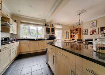 Thumbnail 5 bed end terrace house for sale in Arthurdon Road, London