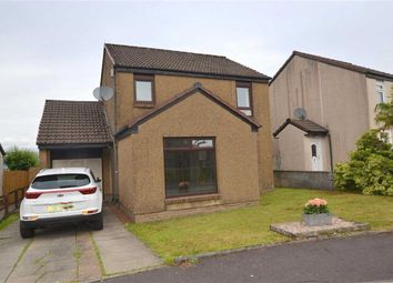 Thumbnail 3 bed detached house for sale in Langhouse Place, Inverkip, Greenock