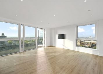 Thumbnail 2 bedroom flat to rent in Montpelier House, Sovereign Court, Glenthorne Road, London