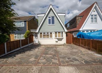 3 bed detached house for sale in Burnham Road, Hullbridge, Hockley SS5