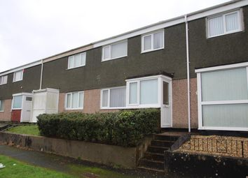 Thumbnail 3 bed terraced house for sale in Grimspound Close, Plymouth