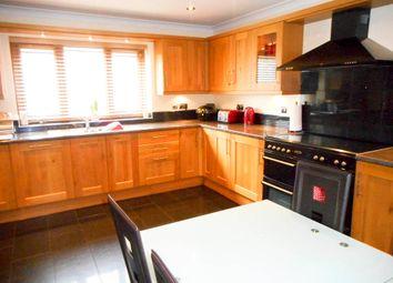 Thumbnail 4 bedroom detached house for sale in Elizabeth Street, Tonyrefail