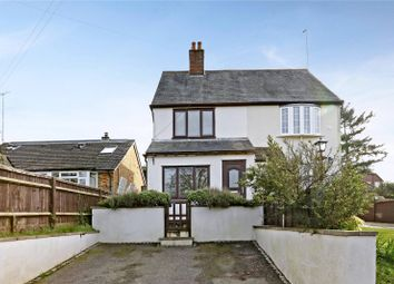 Thumbnail 3 bed semi-detached house for sale in Bottom Lane, Seer Green, Beaconsfield, Buckinghamshire