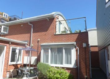 Thumbnail 1 bed flat for sale in Park Street, Weymouth, Dorset