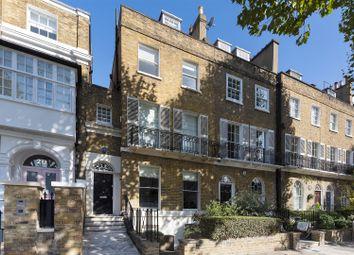 Thumbnail 7 bed terraced house for sale in Hamilton Terrace, St John's Wood, London