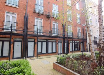 Thumbnail 1 bed flat for sale in Upper Third Street, Milton Keynes
