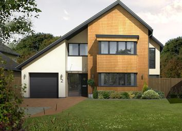 Thumbnail 4 bed detached house for sale in The Beech, Evendine Mews, Colwall, Malvern, Worcestershire