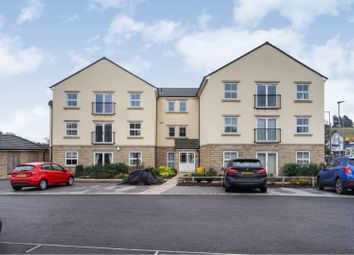 Thumbnail 2 bed flat for sale in Kings Court, Sheffield
