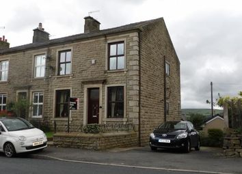Thumbnail 4 bed semi-detached house for sale in Burnley Road, Edenfield, Ramsbottom