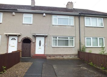 Thumbnail 3 bed semi-detached house to rent in Springfield Road, Newcastle Upon Tyne
