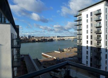 Thumbnail 2 bed property to rent in John Thornycroft Road, Southampton