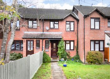 The Dell, East Grinstead RH19. 3 bed terraced house for sale