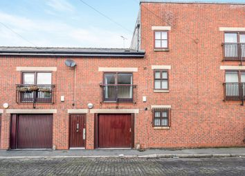 Thumbnail 2 bed town house for sale in Upper Hampton Street, Toxteth, Liverpool