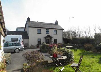 Thumbnail 2 bed cottage for sale in Sarnau, Llandysul