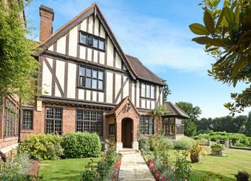 Thumbnail 5 bed detached house for sale in Chapel Lane, Westhumble, Dorking