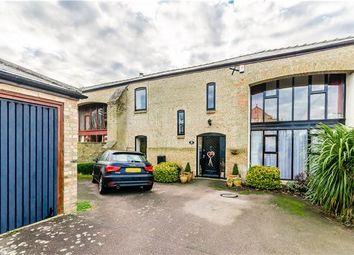 Thumbnail 4 bed barn conversion for sale in High Street, Stretham, Ely